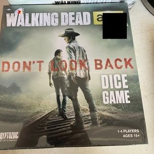 Walking Dead trivia games